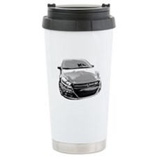 Dart Travel Mug