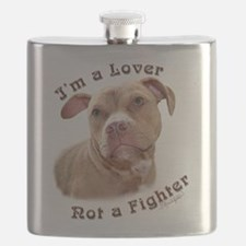 I'm a Lover Flask