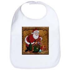 Harvest Moons Santa's Bag Bib