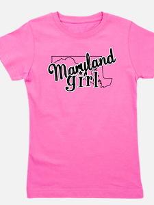 Maryland Girl T-Shirt