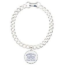 Postal Worker Bracelet