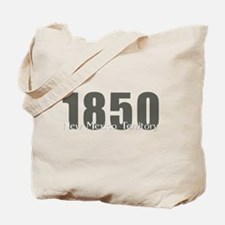 1850 New Mexico Pioneers Tote Bag