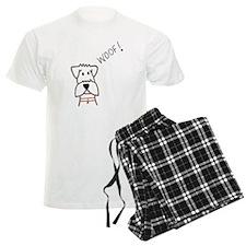 Woof Pajamas