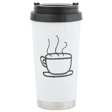 Cup-o-Coffee Travel Mug