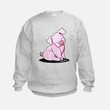 Pretty Little Piggy Sweatshirt