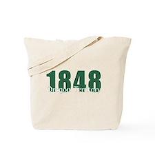 1848 Oregon Pioneers Tote Bag