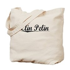 Elin Pelin, Aged, Tote Bag