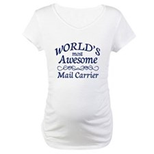 Mail Carrier Shirt