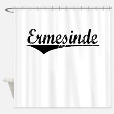 Ermesinde, Aged, Shower Curtain
