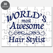 Hair Stylist Puzzle