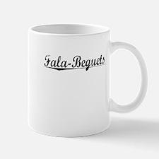 Fala-Beguets, Aged, Mug
