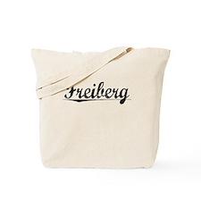 Freiberg, Aged, Tote Bag