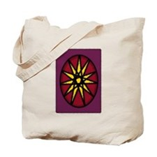 Hendecagram Tote Bag
