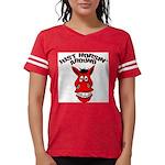 Just Horsing Around Womens Football Shirt