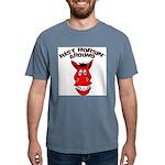 Just Horsing Around Mens Comfort Colors Shirt