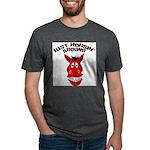 Just Horsing Around Mens Tri-blend T-Shirt