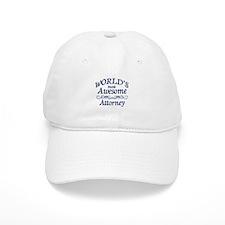 Attorney Baseball Cap