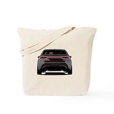 Dart Tote Bag