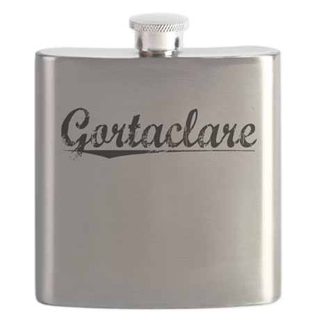Gortaclare, Aged, Flask