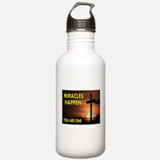MIRACLES Water Bottle