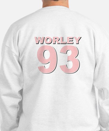 CLARENCE WORLEY Jumper