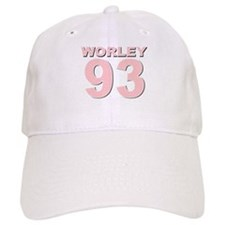 CLARENCE WORLEY Baseball Cap