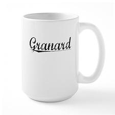 Granard, Aged, Mug
