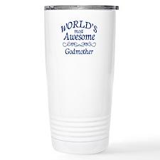 Godmother Travel Mug
