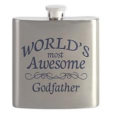 Godfather Flask