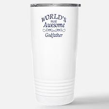 Godfather Travel Mug