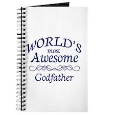 Godfather Journal