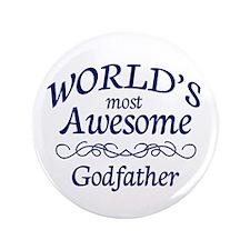 "Godfather 3.5"" Button"