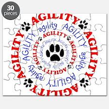 Agility Circle Puzzle