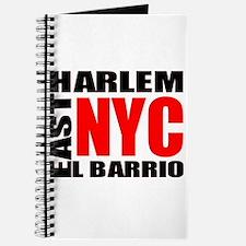 East Harlem NYC Journal