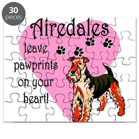 airedales pawprints.png Puzzle