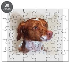 American Brittany Puzzle