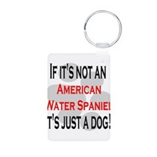 not american water dark-3a.png Keychains