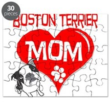 boston terrier mom.png Puzzle