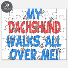 dachshund walks.png Puzzle