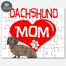 dachshund mom.png Puzzle