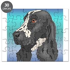 english cocker.jpg Puzzle
