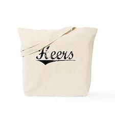 Heers, Aged, Tote Bag