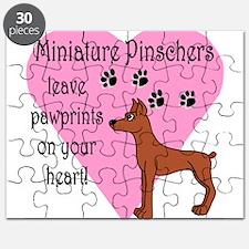 miniature pinscher paw prints.png Puzzle