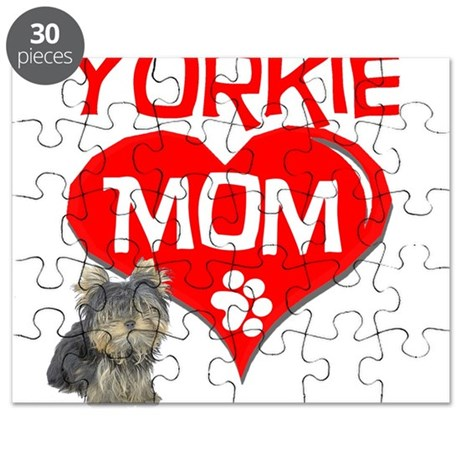 yorkie mom.png Puzzle