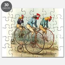 chicks bikes.png Puzzle
