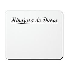 Hinojosa de Duero, Aged, Mousepad