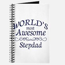 Stepdad Journal
