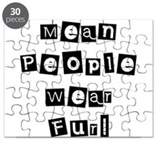 mean people black t3.png Puzzle