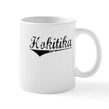 Hokitika, Aged, Mug