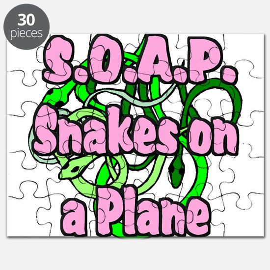 soap with snakes blue.png Puzzle